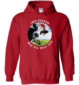 This Season, We Are Devin Cow / Hoodie