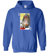 unPresidented: King of Spades / Hoodie
