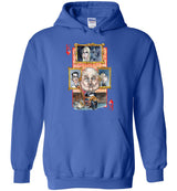 unPresidented: King of Hearts / Hoodie