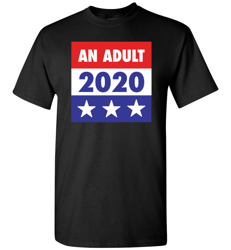 An Adult 2020 / Men's Tee
