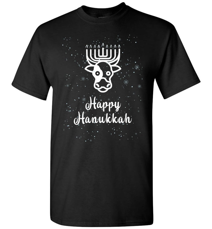 Happy Hanukkah / Men's Tee