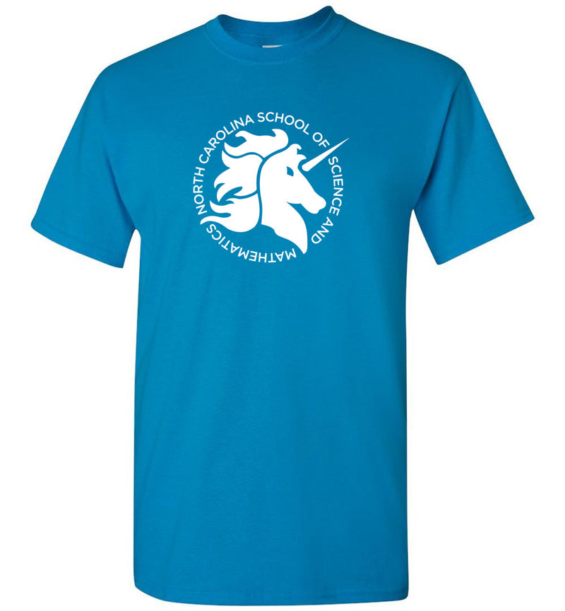 NCSSM Unicorn / Men's Tee