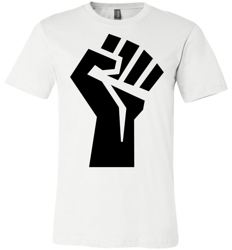 Power Fist / Unisex Made In USA