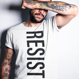Camila Cabello RESIST / Men's Tee