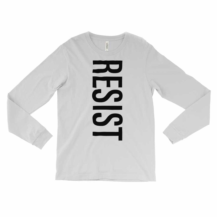 Camila Cabello RESIST / Long-sleeve Tee