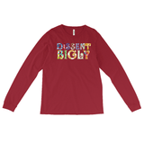 Dissent Bigly / Long-sleeve Tee