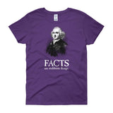 Facts are Stubborn Things / Men's Tee
