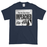 IMPEACHED / Men's Tee