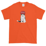 MACA Kitten / Men's and Youths' Tee