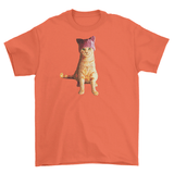 Resistance Kitty / Men's Tee