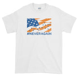 #NEVERAGAIN / Men's & Youth's Tee