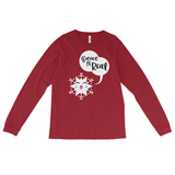 Special Science-y Snowflake / Long-sleeve Tee