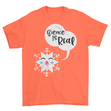 Special Science-y Snowflake / Men's Tee