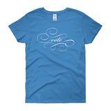 Vote / Women's Semi-fitted Tee