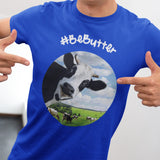 #BeButter / Men's Tee