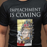 unPresidented: Impeachment Is Coming / Women's Semi-fitted Tee