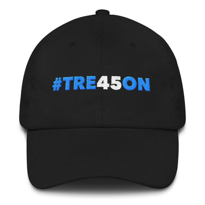 TRE45ON / Dad Hat