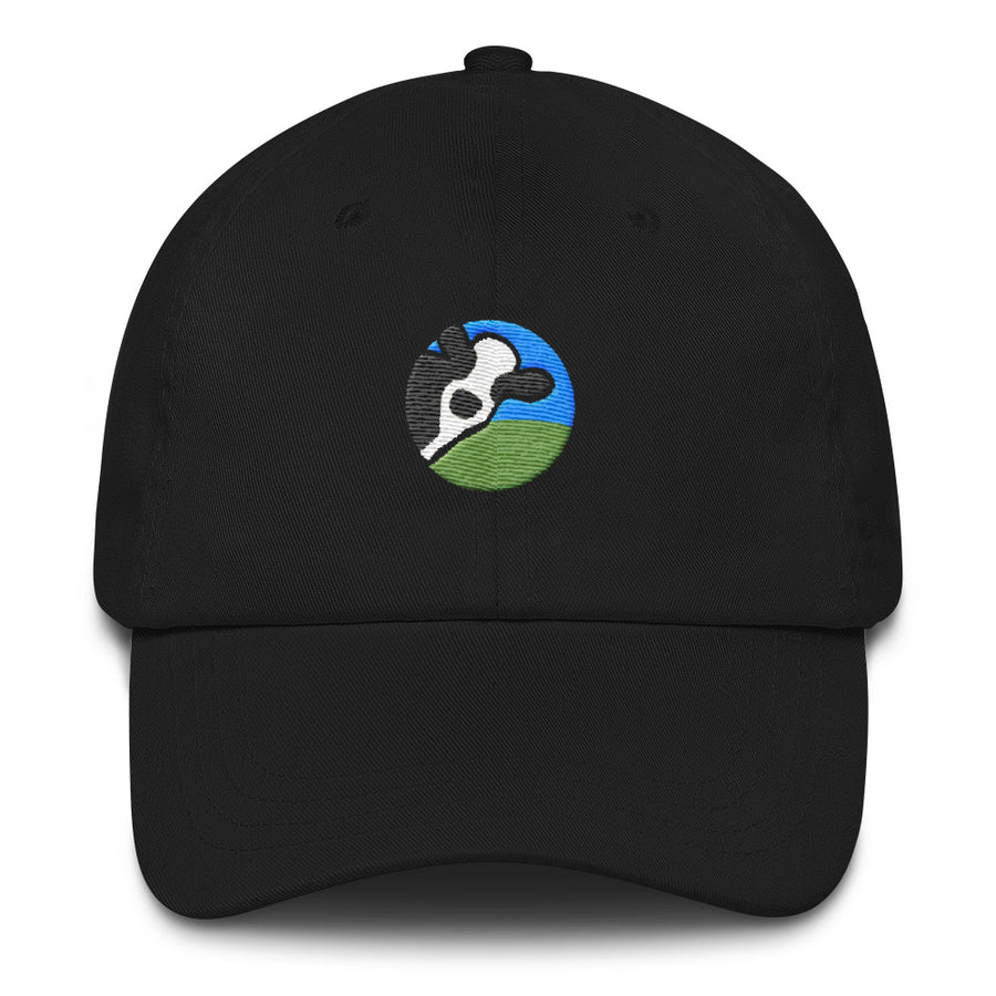 DevinCow Avatar / Dad Hat