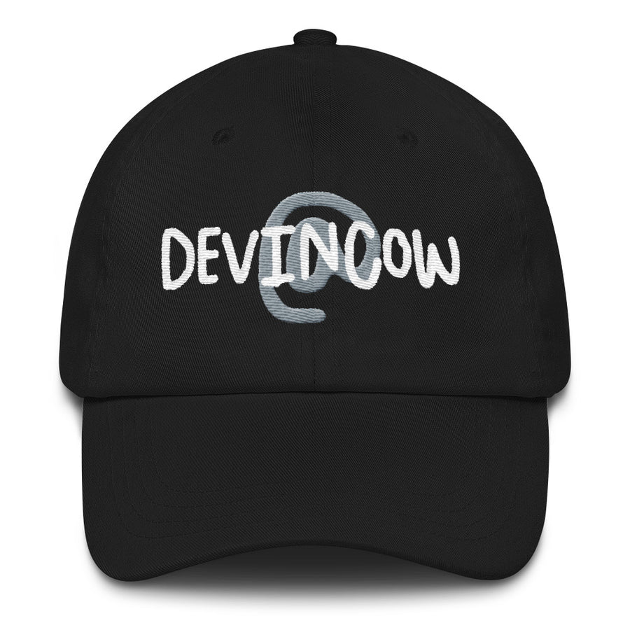 Devin Cow Handle / Dad Hat
