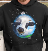 @DevinCow Ornament / Unisex Long-sleeve Tee