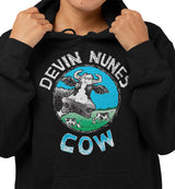 Devin Nunes' Cow / Unisex Long-sleeve Tee