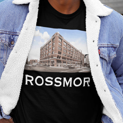 Rossmor / Unisex Long-sleeve Tee
