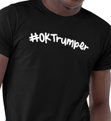 #OKTrumper Simple  / Men's Tee