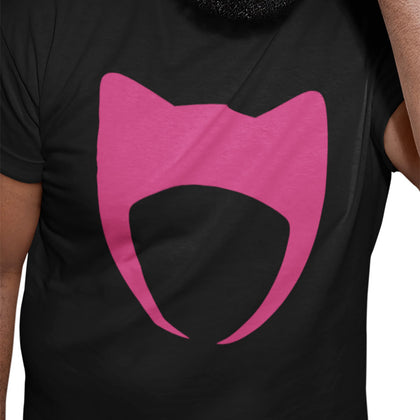 Pussyhat / Women's Semi-fitted Tee