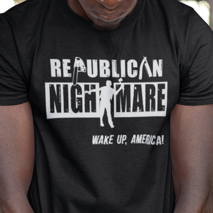Republican Nightmare / Men's Tee