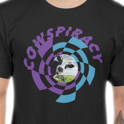 Cowspiracy / Men's Tee