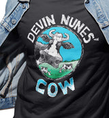 Devin Nunes' Cow / Men's Tee