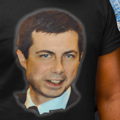 Pete Buttigieg / Women's Semi-fitted Tee