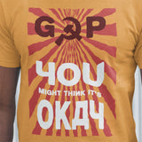 You Might Think It's Okay / Men's Tee