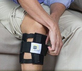 Beactive Brace Point Pad Leg