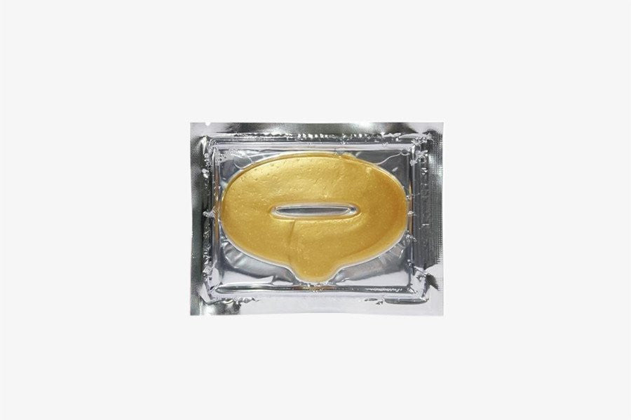 Gold Bio Collagen Lip Mask