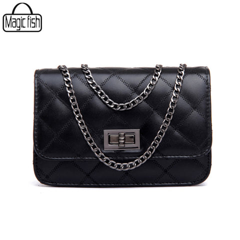 Mini Leather Good Quality Women Bags