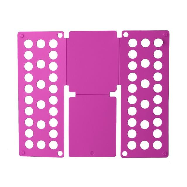 EASY CLOTH FOLDER