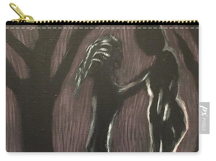 Dark Meeting - Carry-All Pouch