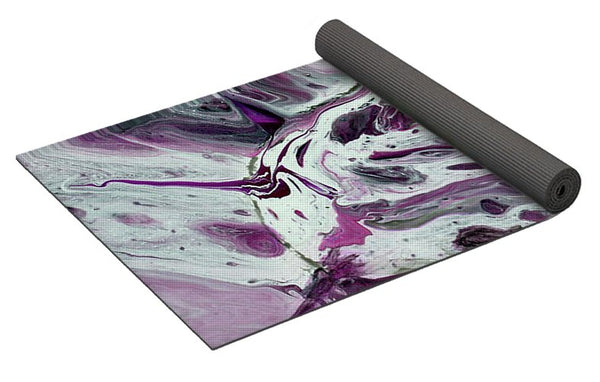 Dragon Swirl - Yoga Mat