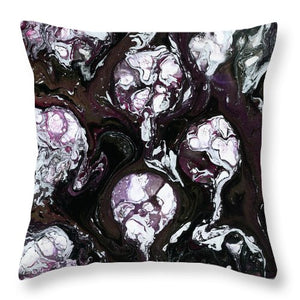 Multi Visions - Throw Pillow