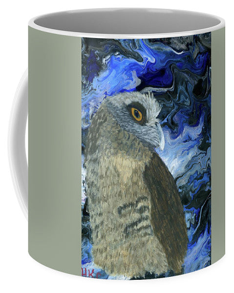 Night Owl - Mug