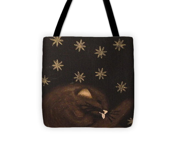 Starry Night - Tote Bag