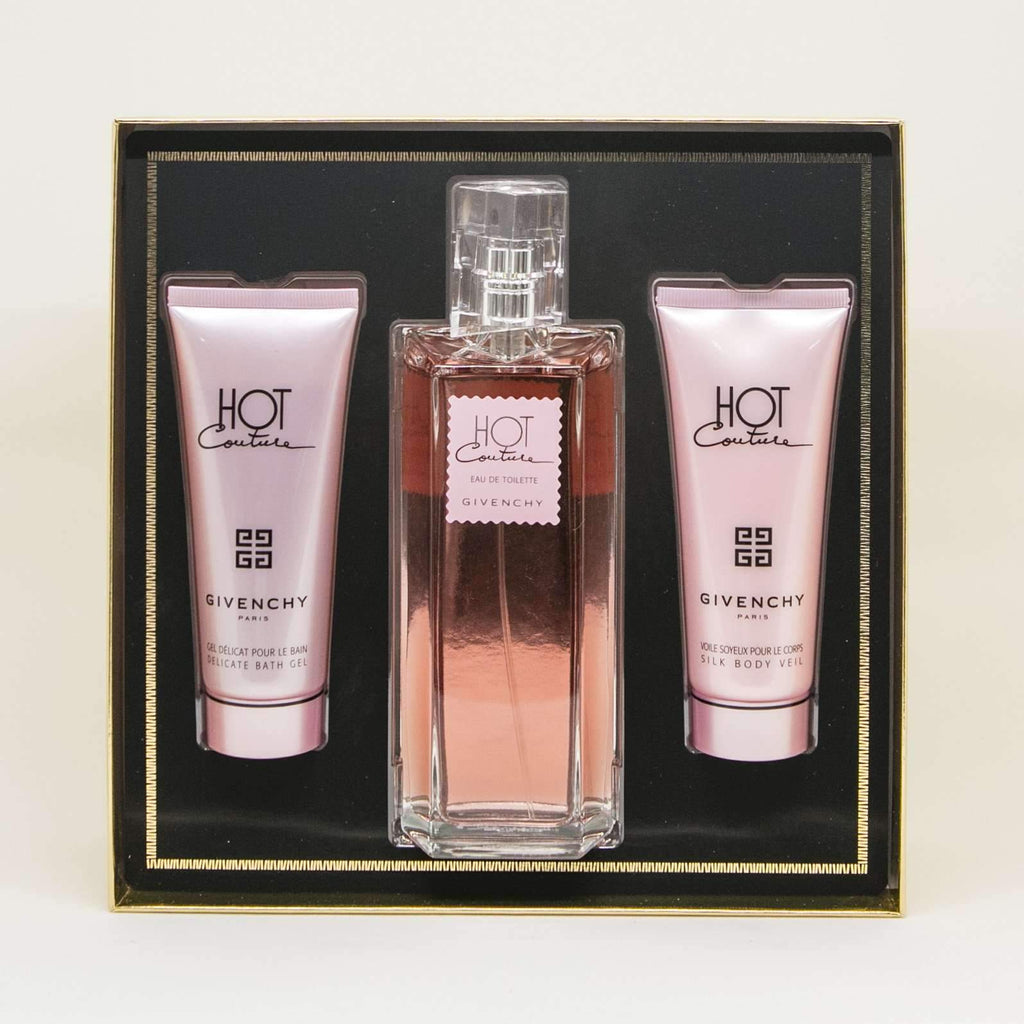 Hot Couture Gift Set