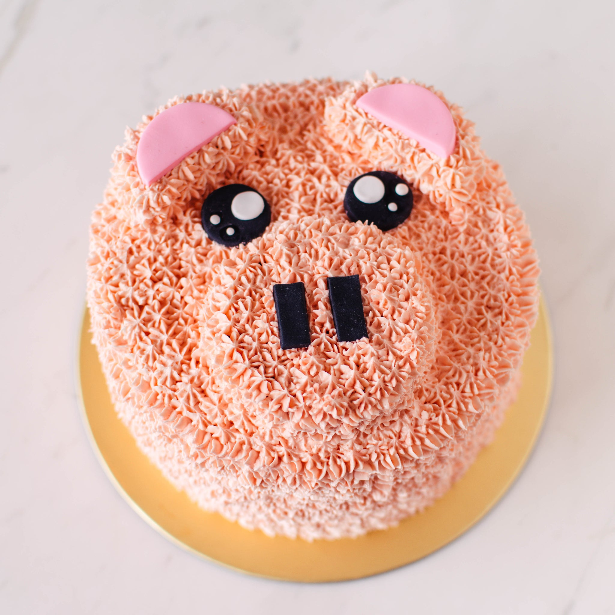 Buy Piggy Cake At Custom Bakes By Edith Patisserie For Only 5000