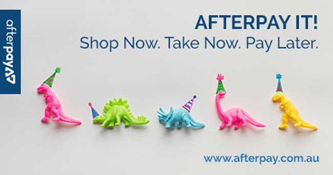 Buy Toys with AfterPay, ZipPay and Laybuy at ToyUniverse