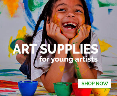 Buy All your kids art and craft toys online at Toy Universe