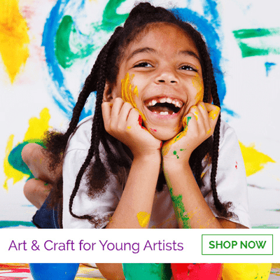 Toys for Art & Craft