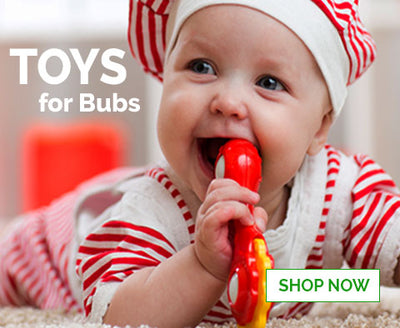 Fun toys for babies and newborns