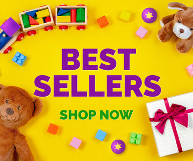 Best Selling Toys at Toy Universe sure to delight your kids