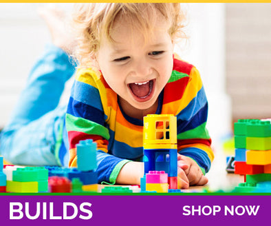 Building Blocks Toys for Kids of all Ages